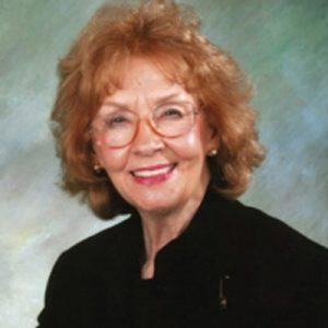 Mary Emma Tisinger