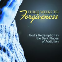 Three Weeks to Forgiveness by Kimberly Dewberry