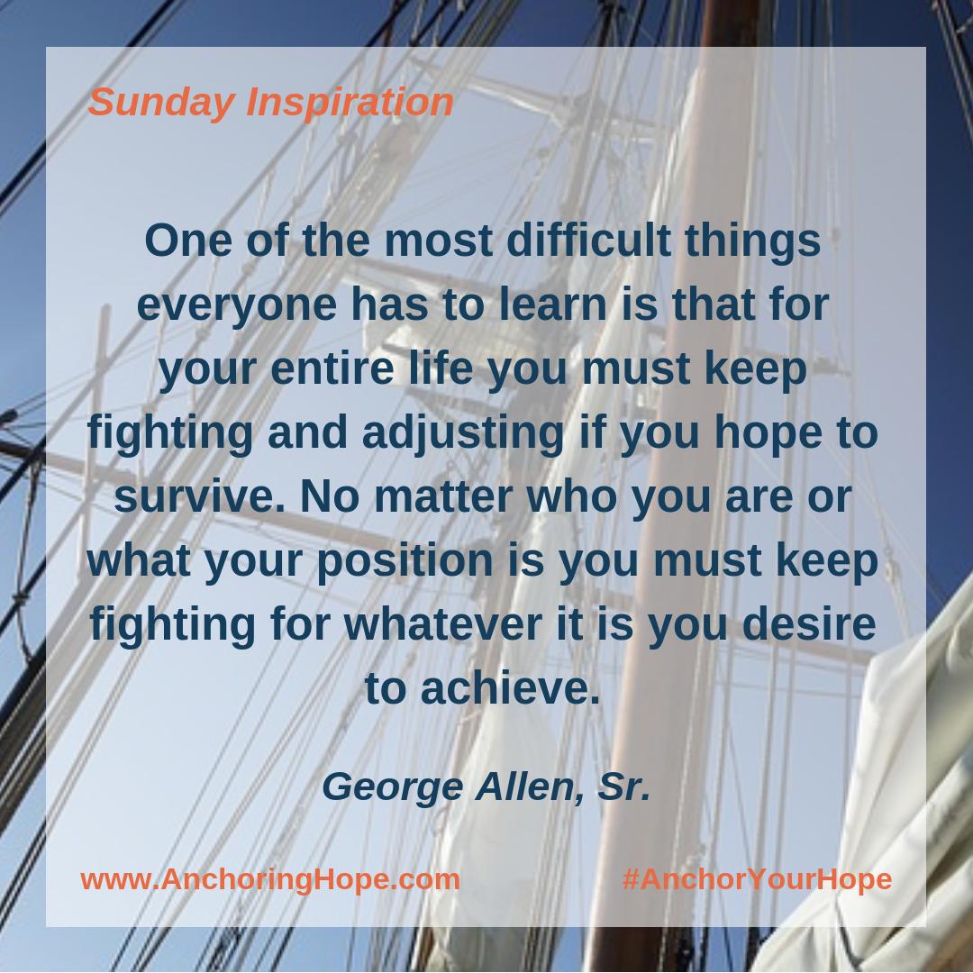 George Allen, Sr.