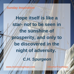 CH Spurgeon Quote