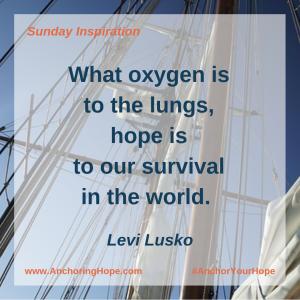 Levi Lusko Quote