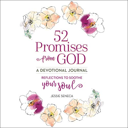 52 Promises from God Cover