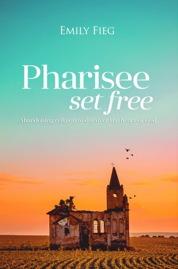 Pharisee Set Free cover