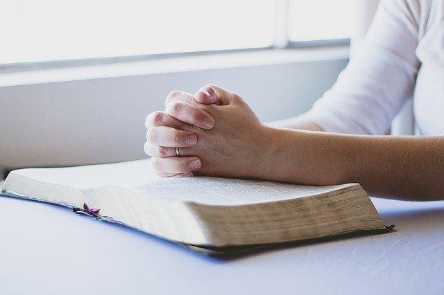 Prayer and the Word